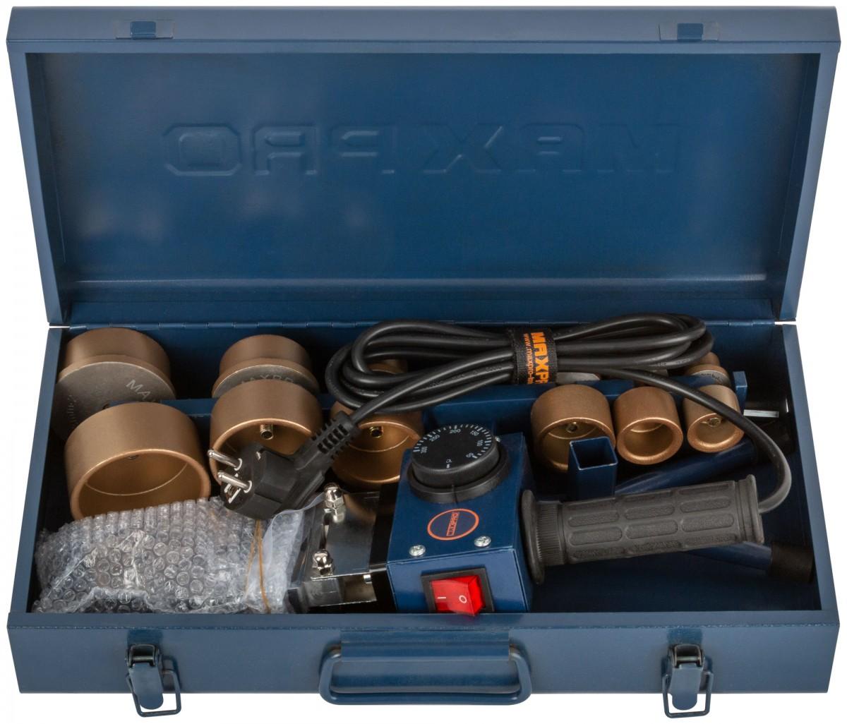 Сварочное оборудование (утюг) MAXPRO MPPW800