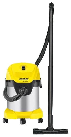 Промышленный пылесос KARCHER WD 3 Premium
