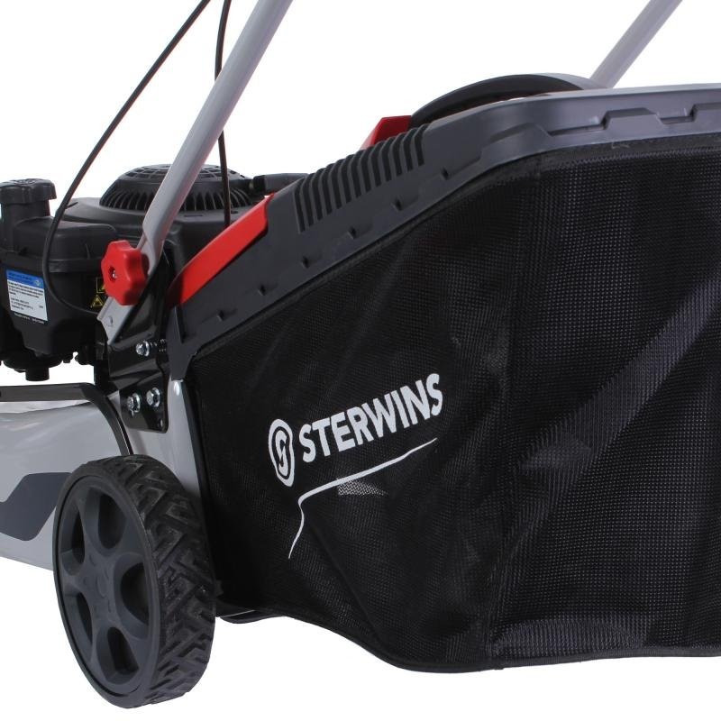 Газонокосилка Sterwins BS300