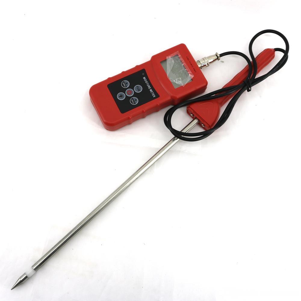 Влагомер для сыпучих материалов Walcom MS-350A