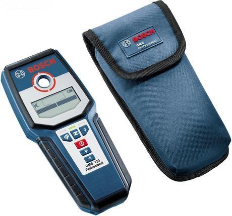 Цифровой детектор Bosch GMS 120 Professional