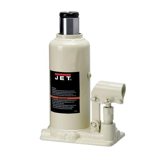 Домкрат гидравлический бутылочный  JET JBJ-22.5T