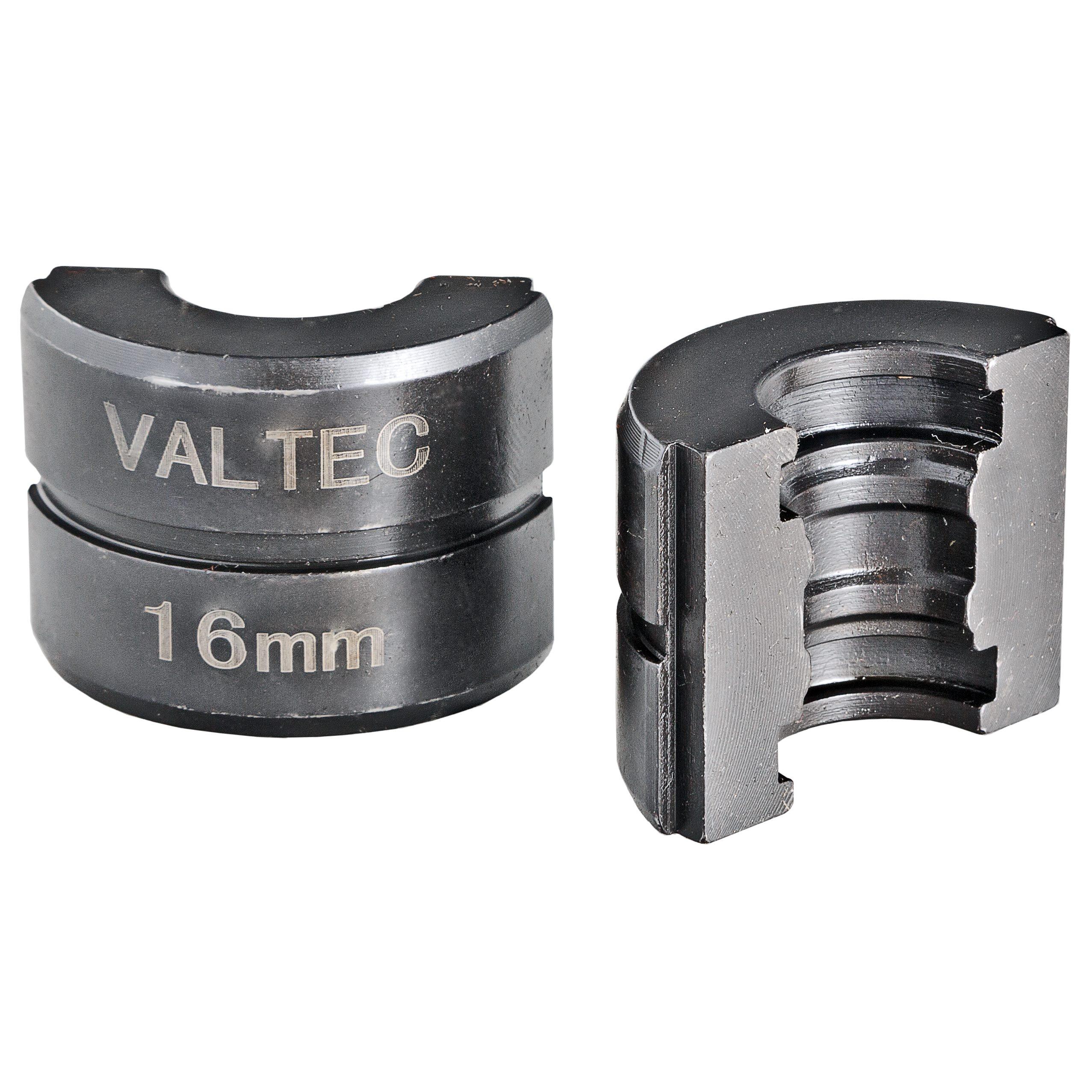 Пресс-клещи ручные для металлопластиковых труб VALTEC