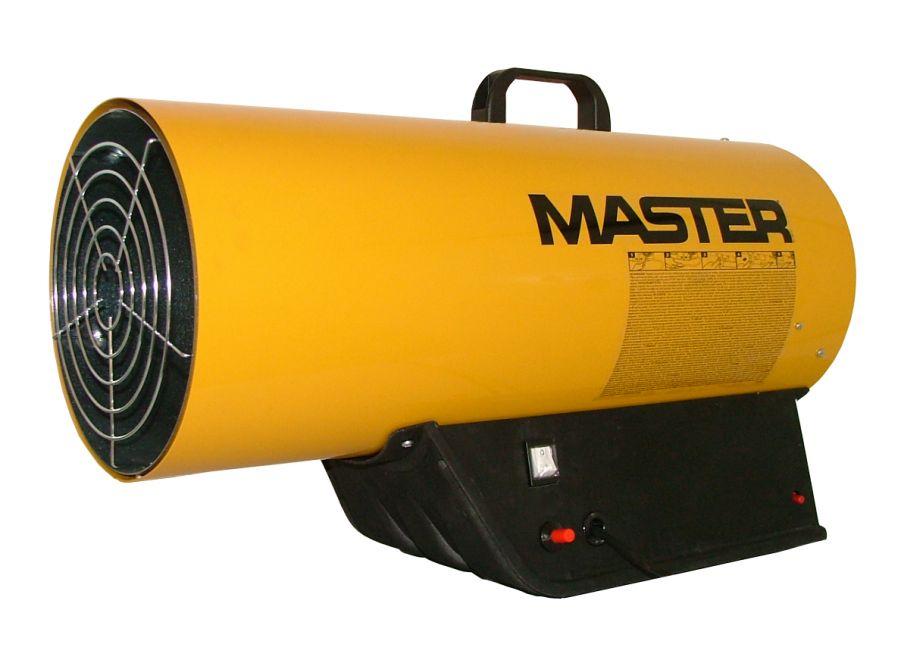 Тепловая пушка газовая Master BLP- 53M