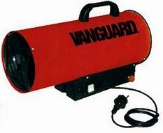 Тепловая пушка газовая Vanguard VG 15 M