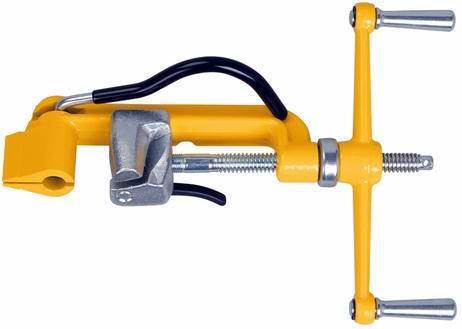 Инструмент для натяжения и резки бандажной ленты IEK ИНСЛ-1 (CVF, СТ42, OPV)