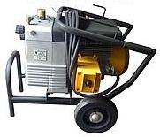 Окрасочный аппарат высокого давления Финиш-211-1 (380в)