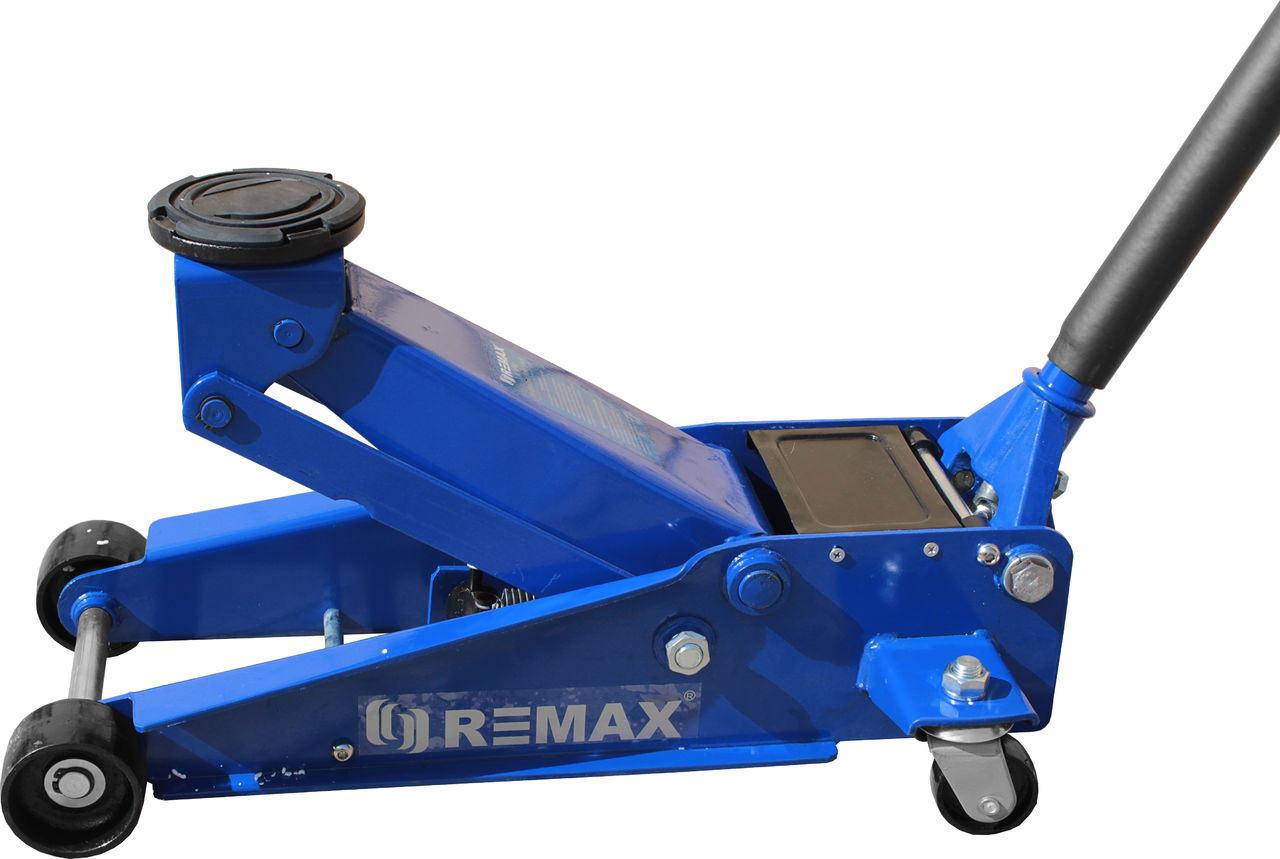 Домкрат подкатной гидравлический Remax V3 3т