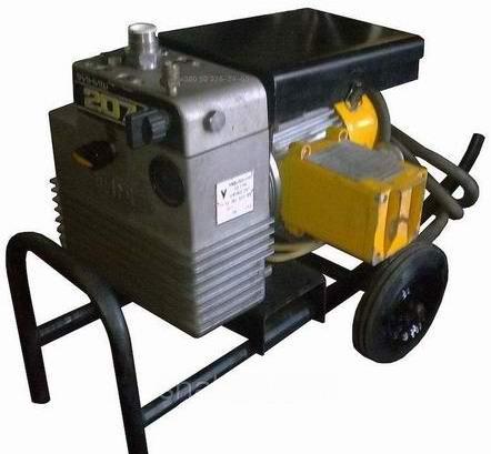 Окрасочный аппарат высокого давления Финиш-207 (220в)
