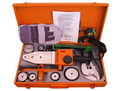 Сварочное оборудование (утюг) 1600 Вт G-BEKA  BK1600