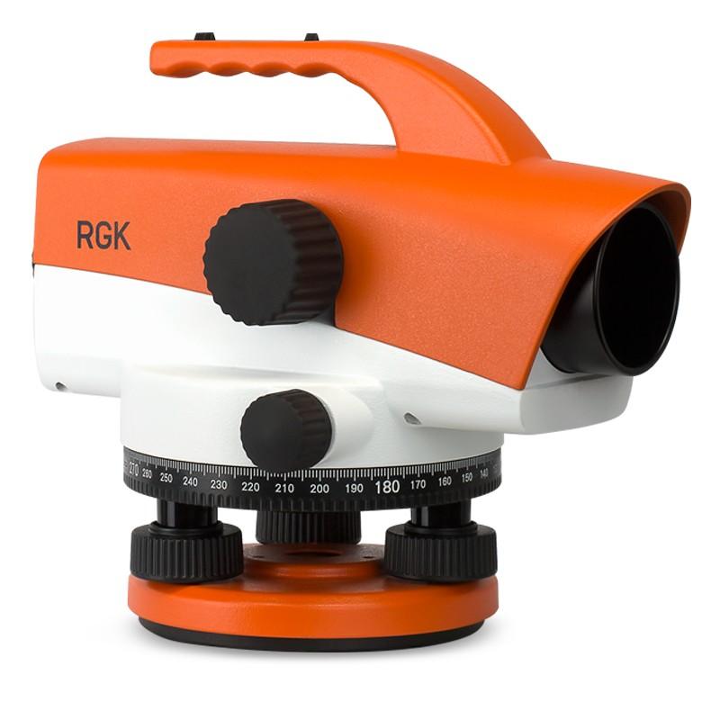 Оптический нивелир RGK С-32